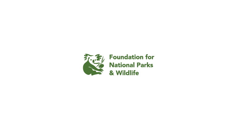 Foundation for National Parks and Wildlife logo