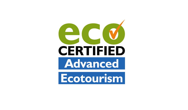 Look for the Eco Certification logo. Photo: Ecotourism Australia.