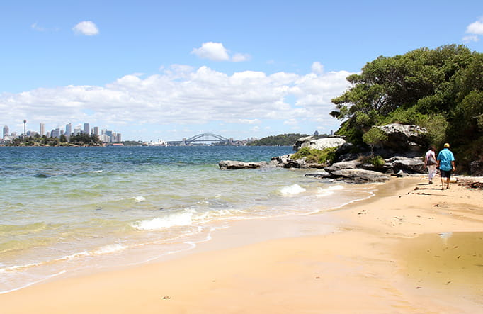 Top Sydney walks | NSW National Parks