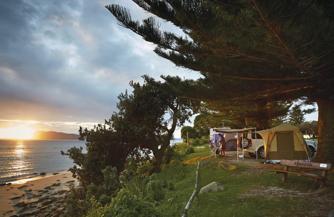 Best North Coast Nsw Campgrounds Nsw National Parks