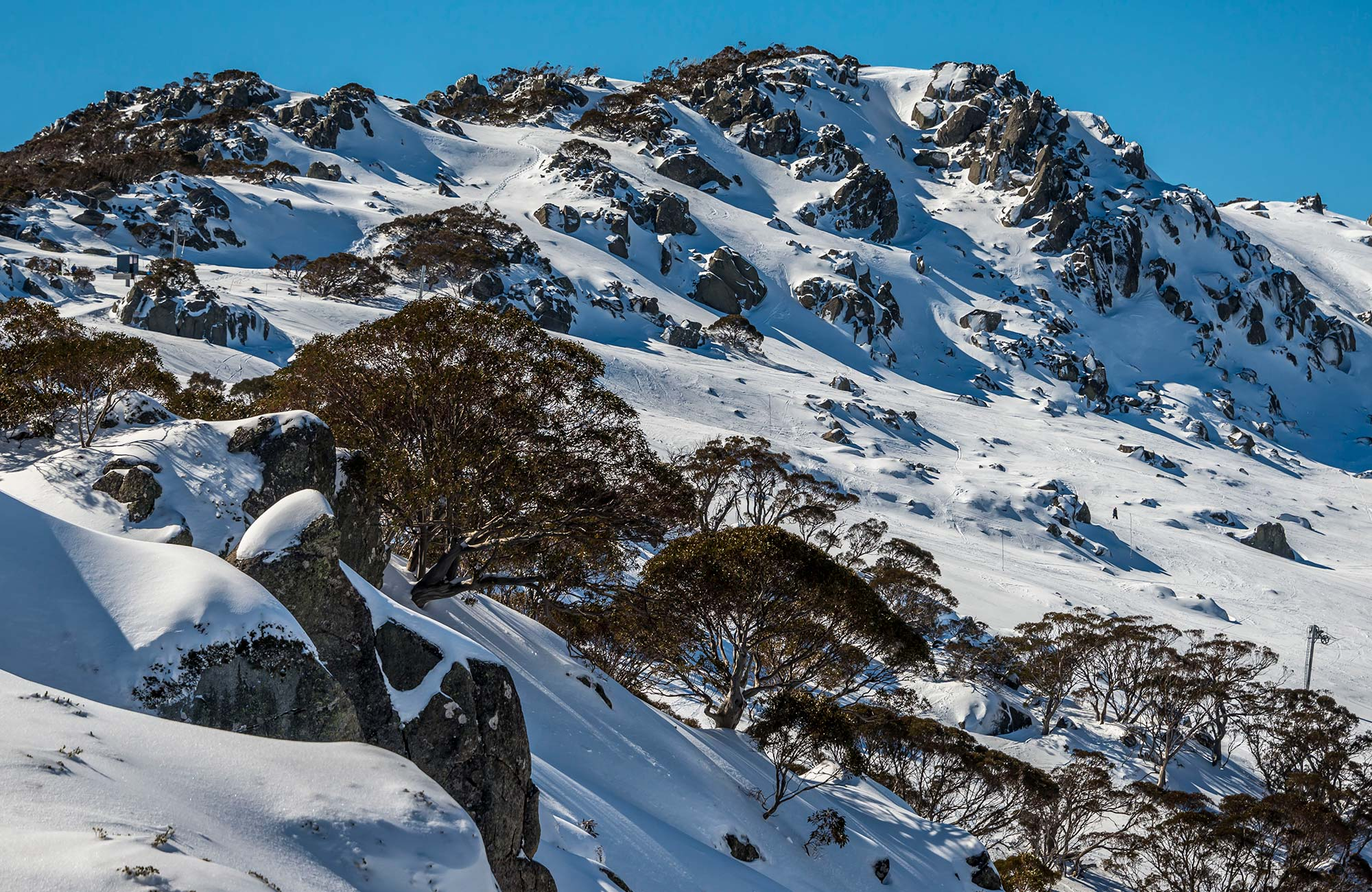 Kosciuszko National Park. Photo: John Spencer