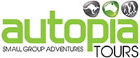 Autopia Tours logo. Photo © Autopia Tours