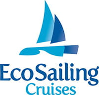 Eco Sailing Cruises logo. Photo © Eco Sailing Cruises