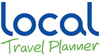 Local Travel Planner logo. Photo: © Local Travel Planner