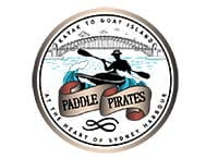 Paddle Pirates logo. Photo © Paddle Pirates