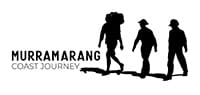 Murrmarang Coast Journey logo. Photo © Region X