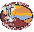 Ngaran Ngaran Culture Awareness logo