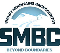 Snowy Mountains Backcountry Logo. Photo: © Snowy Mountains Backcountry