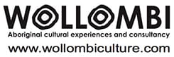 Wollombi Aboriginal Cultural Experiences and Consultancy logo. Photo credit: Wollombi Aboriginal Cultural Experiences and Consultancy logo © Wollombi Aboriginal Cultural Experiences and Consultancy logo