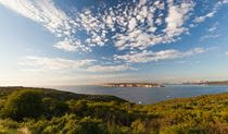 Photo of harbour view from North Head, Sydney Harbour National Park. Photo: David Finnegan/DPIE