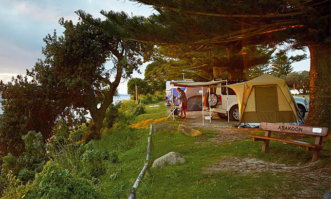 Best North Coast NSW campgrounds | NSW National Parks