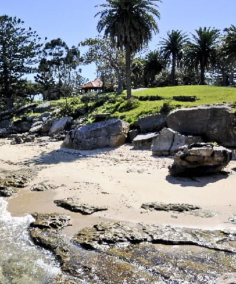 Venues For Hire Nsw National Parks