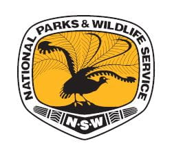 Image of: NSW National Parks logo