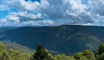 Thunderbolts lookout walk, Barrington Tops National Park. Photo: John Spencer