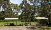 Back creek picnic area, Blue Gum Hills Regional Park. Photo: John Yurasek