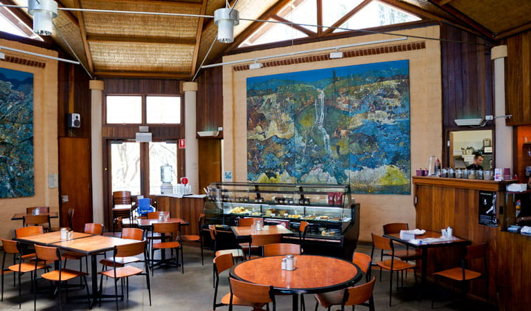 Image result for cafes in blue mountains