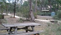 Molly O'Neil Track, Bungonia National Park. Photo: Audrey Kutzner/NSW Government