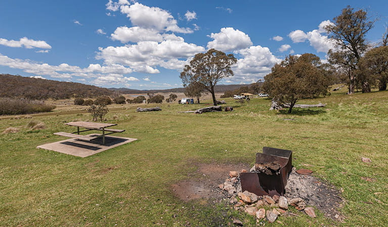 Denison campground | NSW National Parks