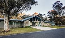 Kosciuszko Education Centre, Kosciuszko National Park. Photo: Murray Vandaveer