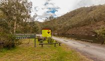 O'Hares campground, Kosciuszko National Park. Photo: Murray Vanderveer/NSW Government