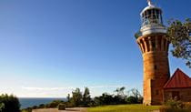 Barrenjoey Head Lighthouse. Photo: Kevin McGrath