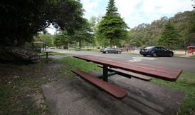Bobbin Head picnic area, Ku-ring-gai Chase National Park. Photo: Andy Richards