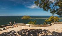 West Head lookout, Ku-ring-gai Chase National Park. Photo: David Finnegan/NSW Government