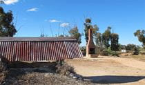 Zanci Homestead, Mungo National Park. Photo: Wendy Hills/NSW Government