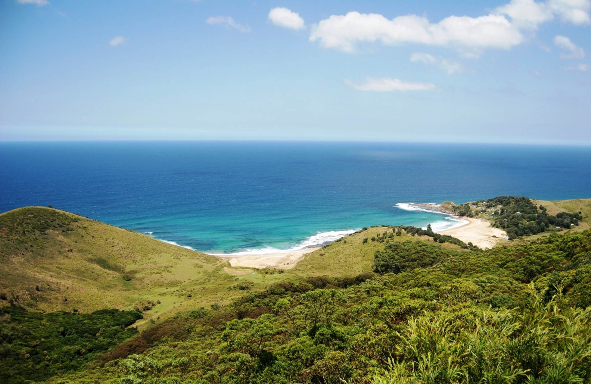 governor game lookout royal national park photo udunsw government