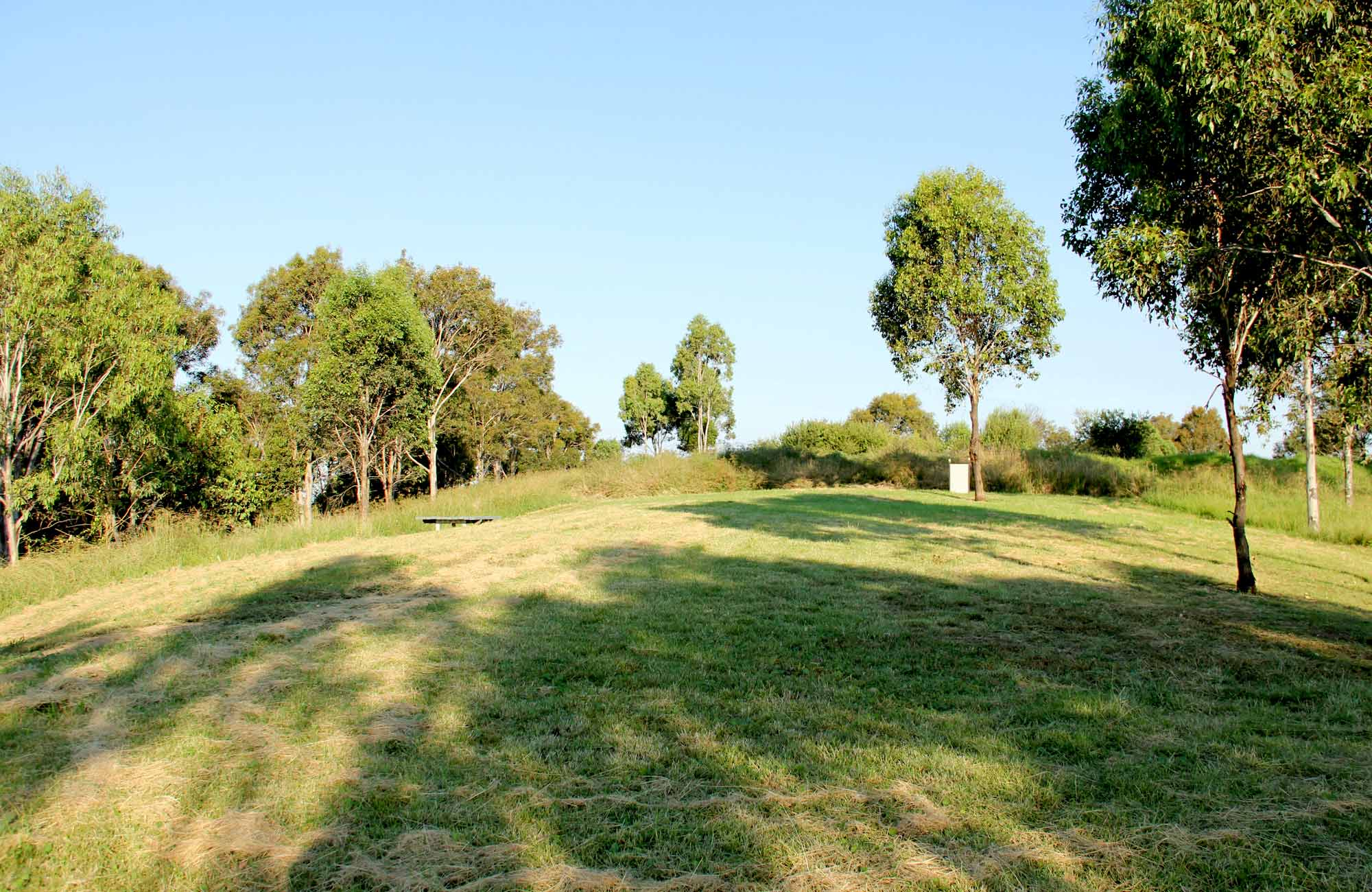 William Howe Regional Park. Photo: John Yurasek