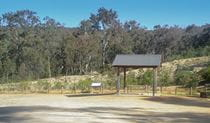 Tunnel Road picnic area, Woomargama National Park. Photo: Dave Pearce/NSW Government
