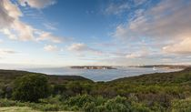 Views from North Head, Sydney Harbour National Park. Photo: David Finnegan
