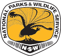 Logo - National Parks & Wildlife Service NSW