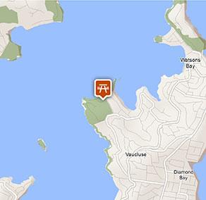 Hafen Nelson nsw