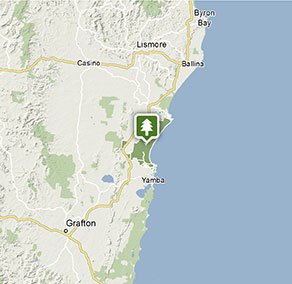 best dating new south wales national parks map