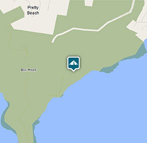 Tallow Beach campground