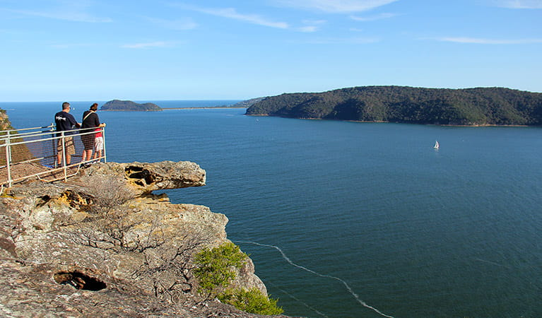 Brisbane Water National Park | NSW National Parks