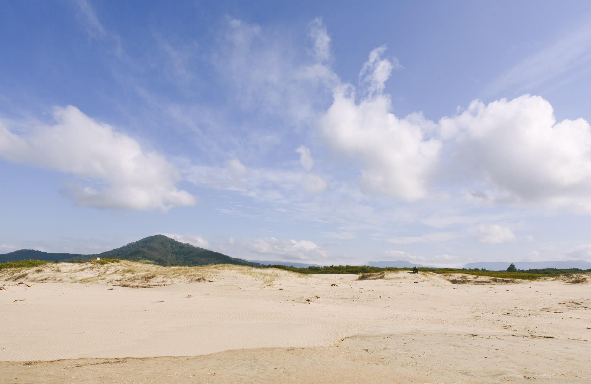 Seven Mile Beach National Park Photo P Lunnon Nsw Government