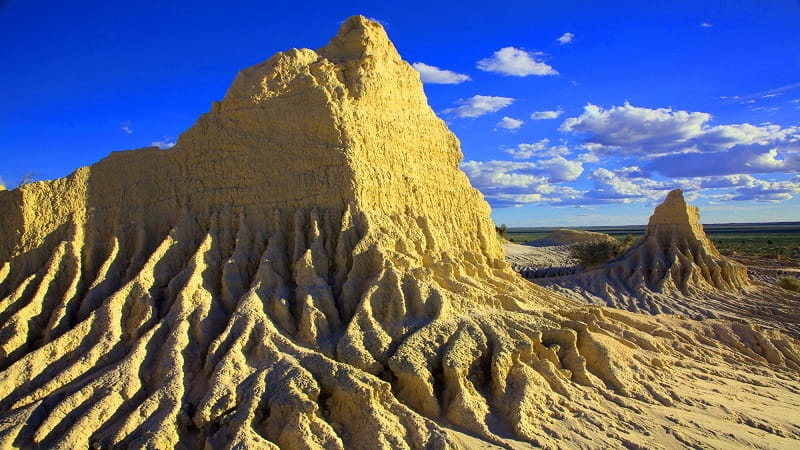 Our Lady Of The Lake >> Mungo National Park | NSW National Parks