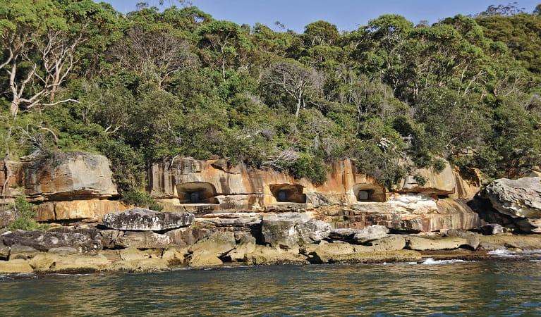 middle head nsw national parks. Black Bedroom Furniture Sets. Home Design Ideas