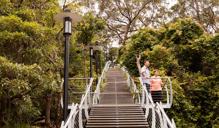 Q Station, Sydney Harbour National Park. Photo: David Finnegan/NSW Government