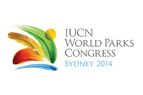IUCN World Parks Congress, Sydney 2014.
